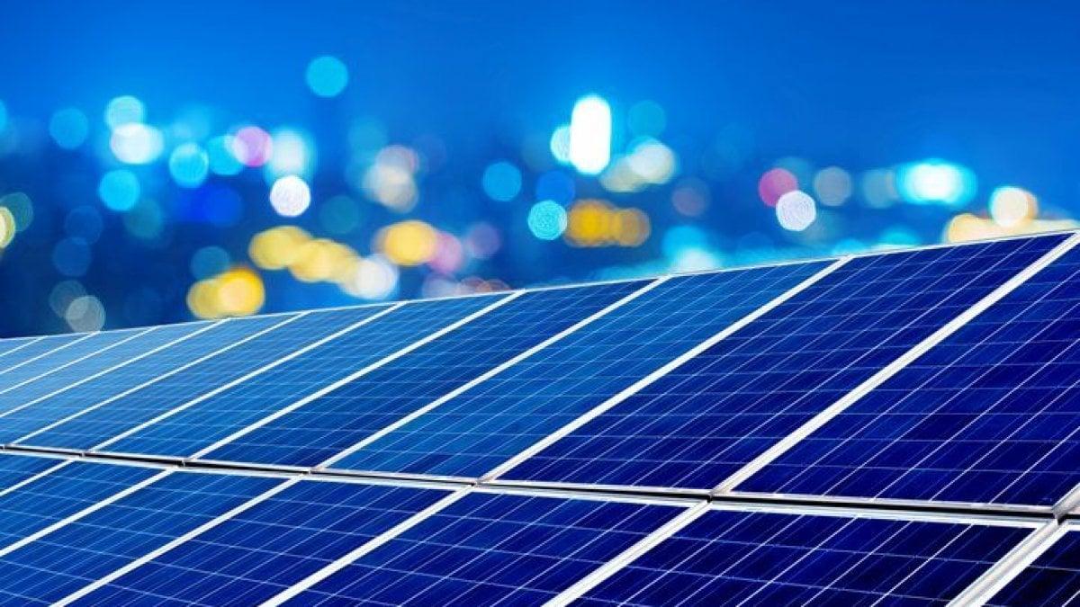 Energia Solare In Sicilia proseguono gli investimenti nel fotovoltaico in italia: 55
