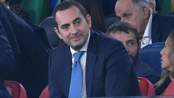 """Spadafora al Parlamento: """"Centri sportivi e palestre entro il 25 maggio, il calcio riaprirà solo se sarà sicuro"""""""