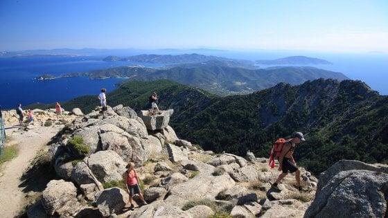 Natura, storia e buona tavola. L'Isola d'Elba riparte come destinazione sicura