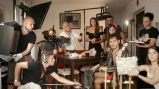 """Lavoratori del Cinema: 2.000 imprese in crisi e 4 miliardi di ricavi in fumoIl film """"a distanza""""di Daniele Vicari"""