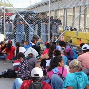 Messico, le contraddizioni della politica migratoria, tra rimpatri, sfratti e parole di solidarietà