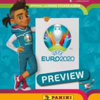 Euro 2020, il virus non ferma le figurine Panini