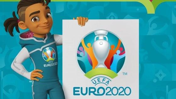 Figurine Panini più forti del virus: esce Euro 2020