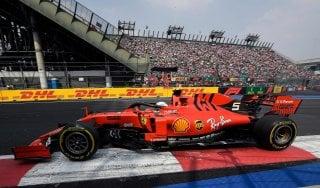 """F1, Gp Singapore rischia annullamento: """"con il pubblico o niente""""."""