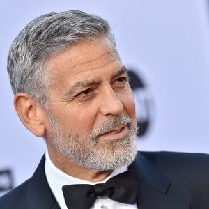 Clooney e co.: maratona benefica di divi in tv per i lavoratori dello spettacolo disoccupati in Usa