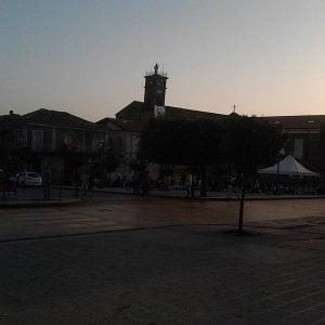 Calabria, scossa di terremoto al centro della regione. Nessun danno