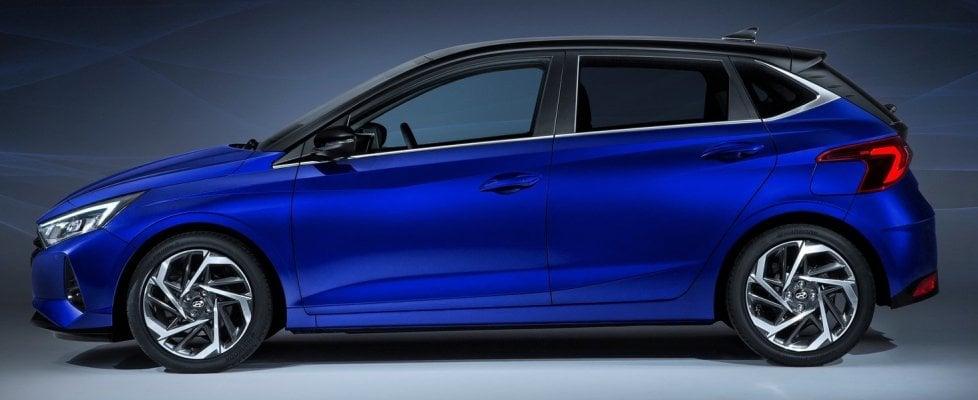 Hyundai, ecco le idee per far ripartire la domanda