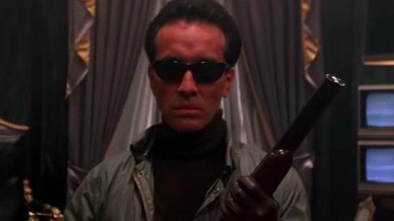 È morto Geno Silva, spietato killer in 'Scarface'