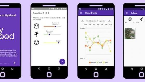 Si studia un'app che capisce il nostro umore osservando dove ci troviamo