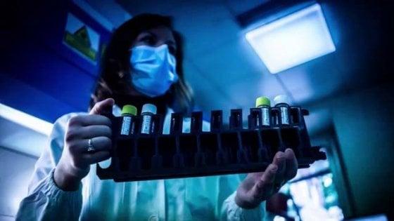 Coronavirus: dati positivi dai test sul vaccino negli Stati Uniti