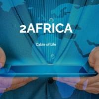 """Internet, progetto """"2Africa"""": 37.000 chilometri di fibra per il continente"""