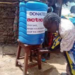 Kenya, lo spettro della pandemia in un Paese con un posto letto ogni 100 mila abitanti