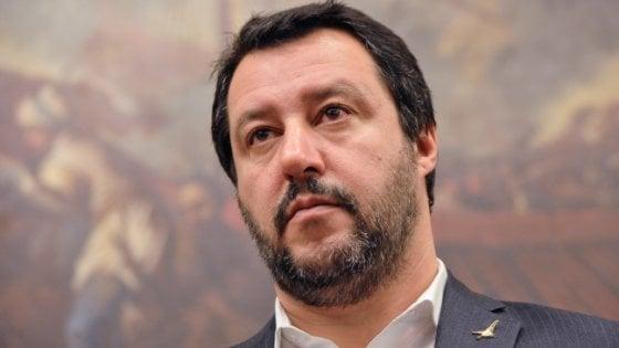 """2 giugno, Salvini e Meloni: """"Sentito Berlusconi, la manifestazione sarà un momento di unità"""""""