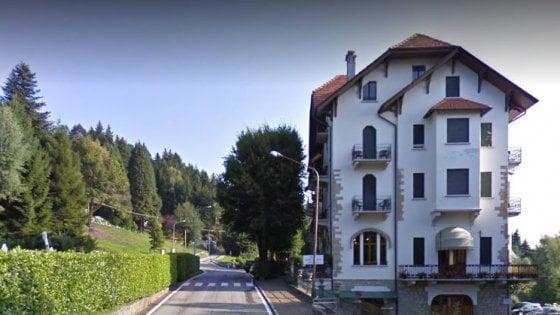 Lago Maggiore. Addio all'hotel che ospitò la nazionale di Vittorio Pozzo in ritiro: diventerà un residence