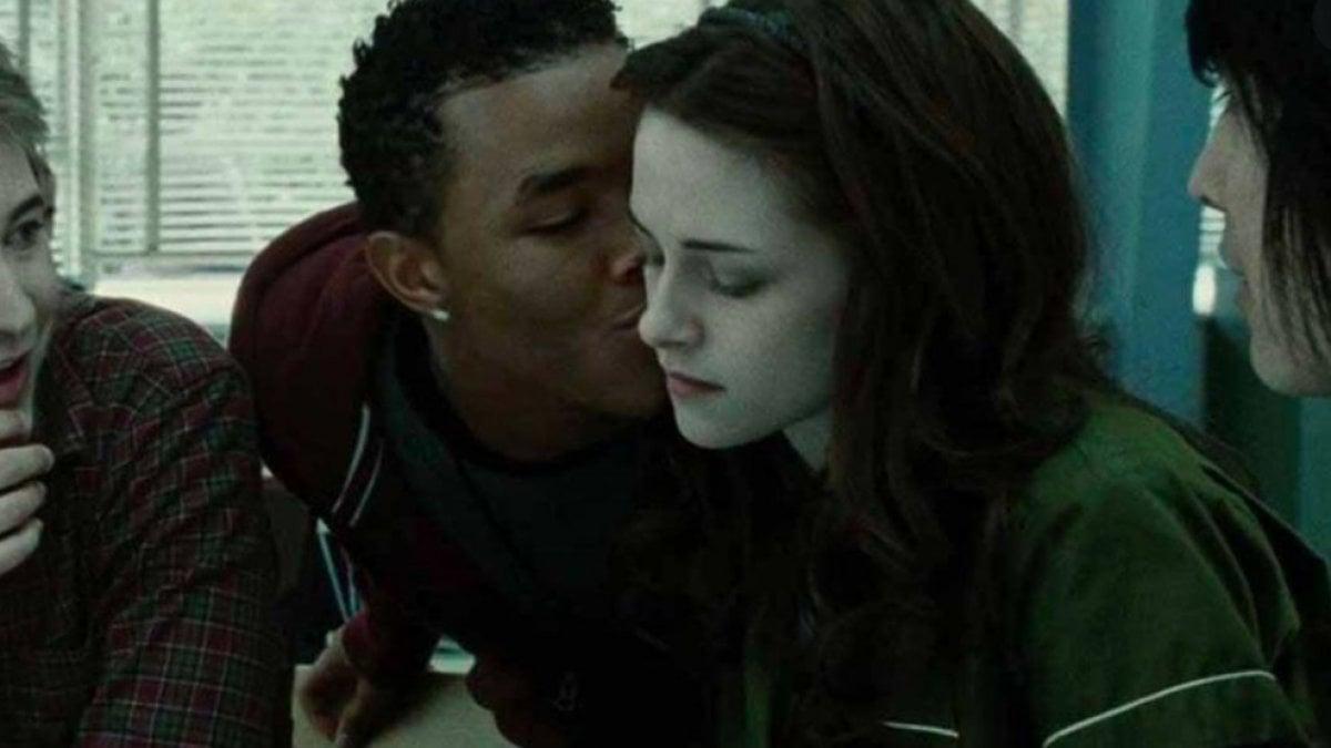 Gregory Tyree Boyce, attore di 'Twilight', trovato morto insieme alla fidanzata
