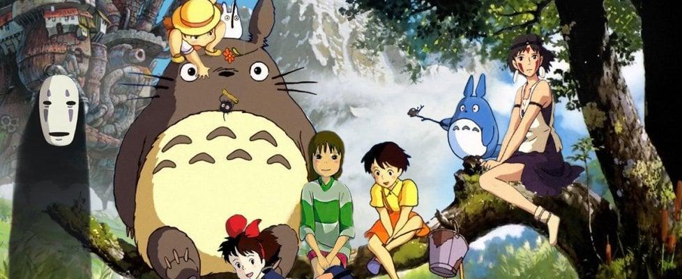 Museo Ghibli, un tour virtuale nel regno di Hayao Miyazaki