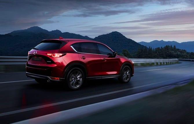 Mazda, un secolo di innovazione