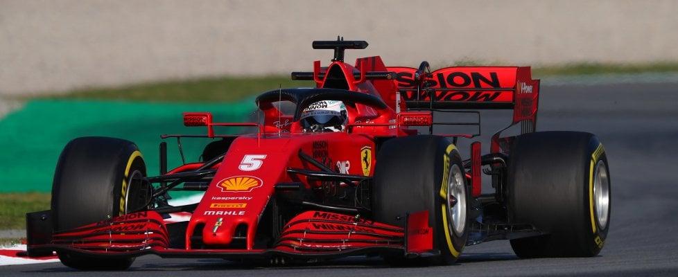 Su il sipario sui musei Ferrari di Maranello e Modena