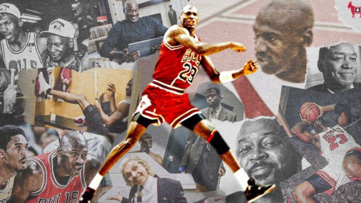The Last Dance, 10 storie memorabili dal documentario su Jordan e i suoi Chicago Bulls