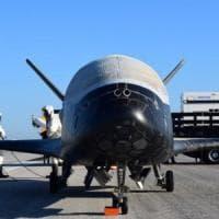 X-37B, l'ultimo segreto militare dello spazio