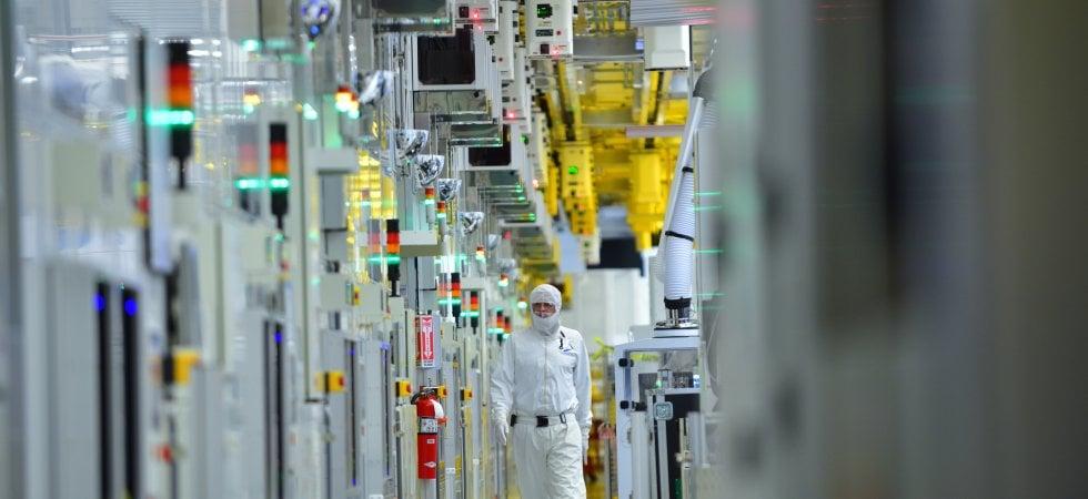 La svolta green di Intel, dal risparmio energetico allinformatica a zero emissioni