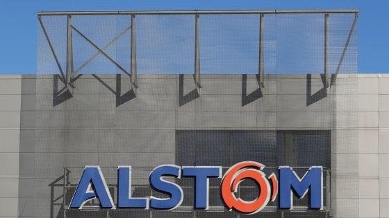 Alstom: primi 2 treni a idrogeno, conclusa con successo la fase 1