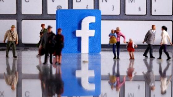 Nasce Facebook Shops, spazio online anti Amazon per i negozi di ogni dimensione