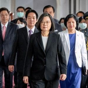"Taiwan, schiaffo a Pechino: ""No a un Paese e due sistemi in stile Hong Kong"""