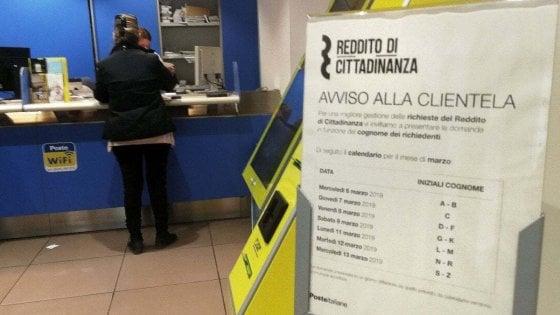Reddito di cittadinanza alla 'ndrangheta: oltre 500mila euro di sussidi per 101 boss del Reggino