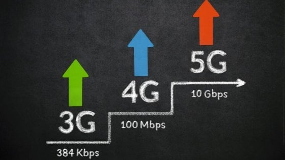 Super veloce, soft e green: le tre chiavi della rivoluzione 5G