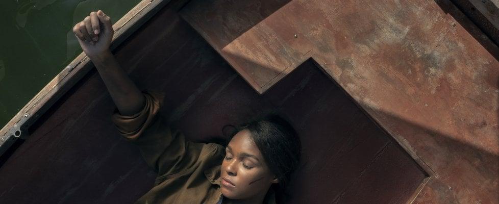"""Janelle Monáe in 'Homecoming': """"Fiera di essere una donna nera protagonista di una serie"""""""