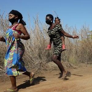 """Coronavirus, Namibia: """"Meno sesso per favore, sono finiti contraccettivi e pillole"""""""