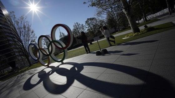 """Tokyo 2020, Bach: """"No a Giochi a porte chiuse, valuteremo quarantene per gli atleti"""""""