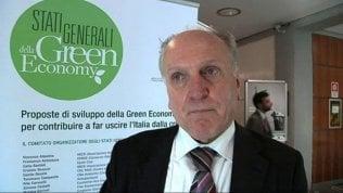 """Dl Rilancio, Edo Ronchi: """"Bene l'incentivo introdotto dall'art 119"""""""