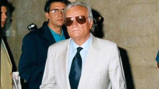 """Mafia, il giornalista Saverio Lodato accusa Bruno Contrada: """"Falcone mi fece il suo nome"""""""