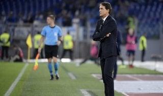 """Nazionale, Mancini: """"Quando sono arrivato non la voleva allenare nessuno"""""""