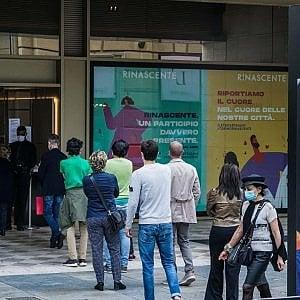 Rinascente, Brico & C. A rischio più di 220mila posti nelle grandi catene in Italia