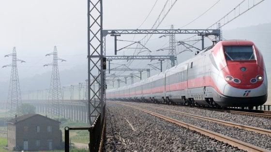 Trenitalia, la ripartenza è verso Sud. Esordisce il Frecciarossa Torino-Reggio Calabria diretto