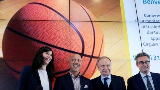 Basket, l'allarme di Petrucci: ''Crisi toglierà sponsor, il governo ci aiuti''