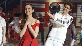'High School Musical, the musical', la serie tv omaggio al film. Senza Ortega non avremmo avuto La La Land'