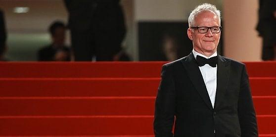 """Thierry Frémaux e il festival di Cannes 'diffuso': """"Il nostro marchio funziona in tutto il mondo"""""""