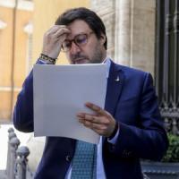 """Salvini telefona (e scrive) a Mattarella: """"A Catania chiedo processo giusto"""""""