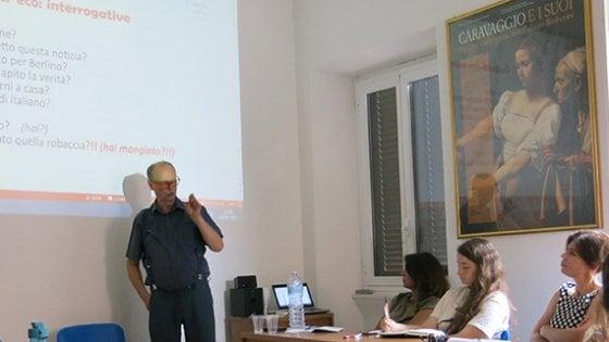 """Fase 2, l'appello delle scuole di italiano: """"Siamo un motore del turismo, ma ci hanno dimenticato"""""""