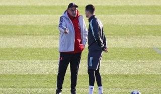 """Juventus, Khedira: """"Mou impressionante, Ronaldo uno dei migliori della storia"""""""