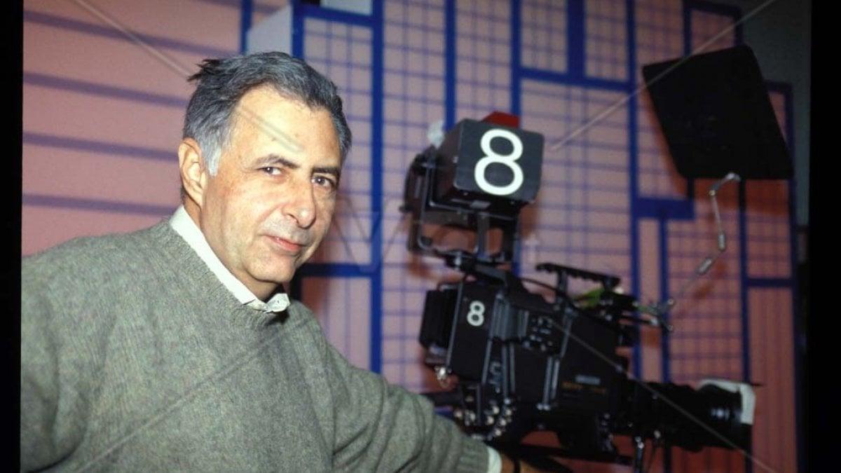 """Addio a Claudio Ferretti, voce storica di """"Tutto il calcio minuto per minuto"""""""