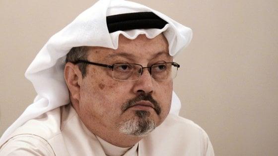 Delitto Khashoggi, la famiglia del giornalista perdona i killer. Contraria la fidanzata