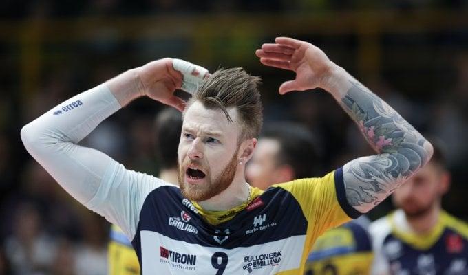 Volley, Zaytsev lascia Modena e va in Russia: la decisione dopo i tagli degli stipendi
