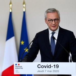 Francia, il ministro Le Maire: Ci saranno licenziamenti e fallimenti. Renault? Potrebbe non sopravvivere