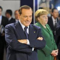 """Mes, Berlusconi: """"Soldi praticamente gratis. Occorre accettare"""""""