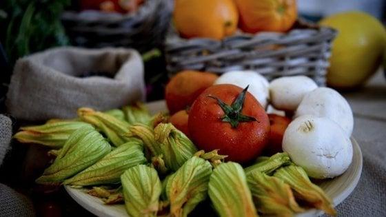 Progetto Nutripiatto: un bambino su due ha aumentato il consumo di verdure